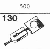 GOLDRING 500 Stylus, DS