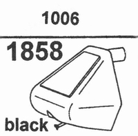 GOLDRING D-06 (FOR 1006) Stylus<br />Price per piece