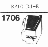 GOLDRING EPIC DJ-E Stylus