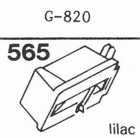 GOLDRING G-820 Stylus, DS