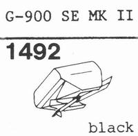 GOLDRING G-900 SE MK 2 Stylus, COPY