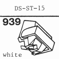 HITACHI DS-ST-15 Stylus, diamond, stereo