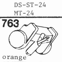 HITACHI DS-ST-24, MT-24 Stylus, diamond, stereo