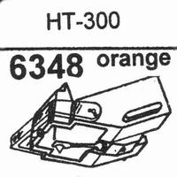 HITACHI DS-ST-8 (HT-300) Stylus, diamond, stereo, original