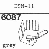 JAPAN COLUMBIA (DENON) DSN-11 Stylus, DS