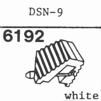 JAPAN COLUMBIA DSN-9 Stylus, diamond, stereo