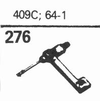 JENSEN 409 C, 64-1 Stylus, SN/DS