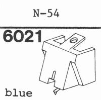 KENWOOD N-54 Stylus, diamond, stereo