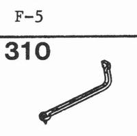 LESA F-5 Stylus, DS<br />Price per piece