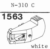 LUXMAN N-310 C Stylus