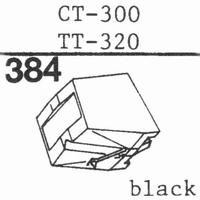 MARANTZ CT-300 Stylus, diamond, stereo