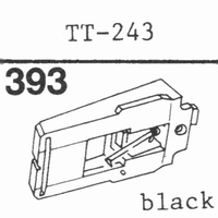 MARANTZ TT-243 Stylus, diamond, elliptical