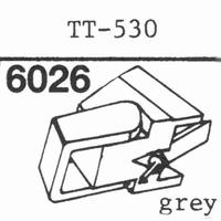 MARANTZ TT-530 GREY Stylus, diamond, stereo