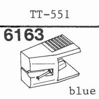 MARANTZ TT-551 Stylus, diamond, stereo