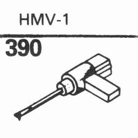 MERULA HMV-1 Stylus, diamond, stereo