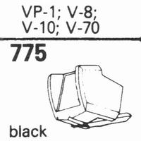 MICRO VP-1, V-8, V-10, V-70 Stylus, DS