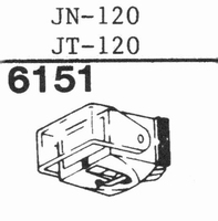 NAGAOKA JN-120 Stylus, DE<br />Price per piece