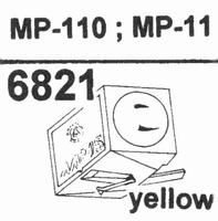 NAGAOKA JN-P110 FOR MP-110 Stylus