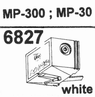 NAGAOKA JN-P300 FOR MP-300 Stylus