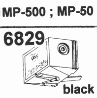 NAGAOKA JN-P500 FOR MP-500 Stylus