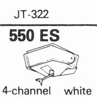NAGAOKA JT-322 NAKED SHIBATA Stylus<br />Price per piece