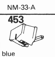 NAGAOKA NM-33 A Stylus, DS<br />Price per piece
