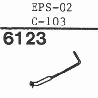 NATIONAL EPS-02 Stylus, DS