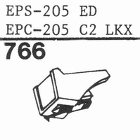 NATIONAL EPS-205 ED III Stylus, diamond, stereo
