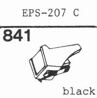 NATIONAL EPS-207 C Stylus, diamond, stereo