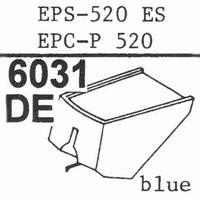 NATIONAL EPS-30 ES ELLIPT Stylus, diamond, elliptical