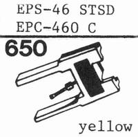 NATIONAL EPS-46 STSD Stylus, diamond, stereo