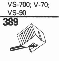 NEAT VS-700, V-70, VS-90 Stylus, diamond, stereo