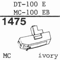 NIVICO DT-100 E Stylus<br />Price per piece