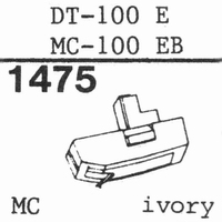 NIVICO DT-100 E Stylus