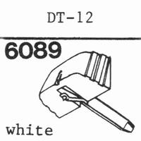 NIVICO DT-12 Stylus, DS<br />Price per piece