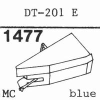 NIVICO DT-201 E Stylus<br />Price per piece