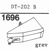 NIVICO DT-202 B Stylus<br />Price per piece