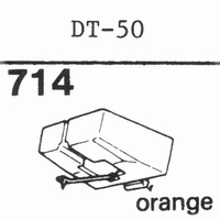 NIVICO DT-50 Stylus, DS