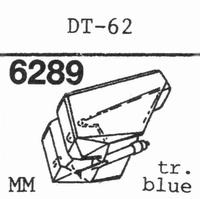 NIVICO DT-62 Stylus, DS
