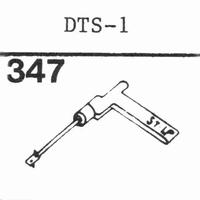 NIVICO DTS-1 Stylus, SN/DS