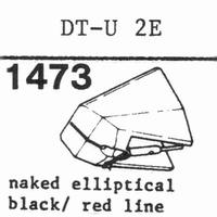 NIVICO DT-U 2 E Stylus