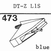 NIVICO DT-Z L1S, Stylus, DS<br />Price per piece