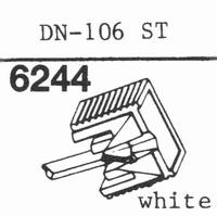 ONKYO DN-106 ST Stylus, diamond, stereo