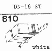 ONKYO DN-16 ST Stylus, diamond, stereo