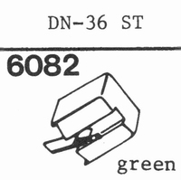 ONKYO DN-36 ST Stylus, DS<br />Price per piece