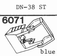 ONKYO DN-38 ST Stylus, diamond, stereo
