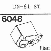 ONKYO DN-61 ST Stylus, DS<br />Price per piece
