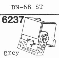 ONKYO DN-68 ST/ SHARP STY-155 Stylus, diamond, stereo