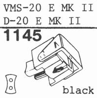 ORTOFON D-20 E MKII- COPY - Stylus, DE
