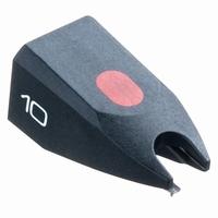ORTOFON STYLUS 10 NEW Stylus, ORIGINAL<br />Price per piece